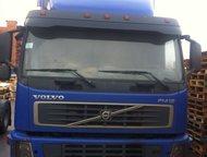 Продается Volvo FM12 Продается седельный тягач Volvo FM12, 2005 года. Подробност