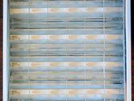 Светильники потолочные накладные Потолочные светильники размером 620 х 620 mm на