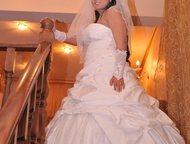 Свадебное платье Самая красивое платья и счастливое   Покупала за 24000р