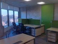 Аренда готового офиса в БЦ на В. О. Сдается офисное помещение 92м2 в престижном