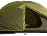 Палатка Marmot Tungsten 2P (зеленая) Палатка Marmot Tungsten 2P (зеленая)  Marmo