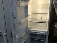 продаю встраиваемый холодильник Bauknecht KGIN 31811/A+ Параметры  высота: 177 с