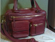 Сумка TJ Collection Продаю сумку в отличном состоянии.   Бренд:TJ Collection  Ц