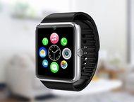 Smart Watch GT08 Умные часы с фабрики В наличии часы всех цветов!   Мы осуществл