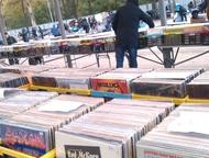 15000 виниловых пластинок из Стокгольма 15000 фирменных виниловых пластинок -alk