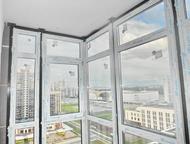 Окна от производителя Наша компания является производителем металлопластиковых о