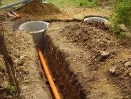 Замена труб Перекладка или замена трубопровода производится в случае невозможнос