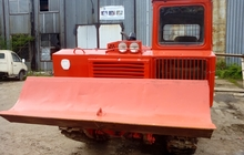 Продам трелёвочный трактор ТДТ-55а в Вологде