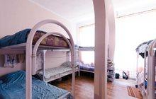 Общежитие в Санкт-Петербурге