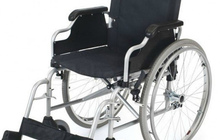 Ремонт инвалидных механических кресел-колясок на дому