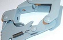 Механизм раскладного дивана на металлической раме