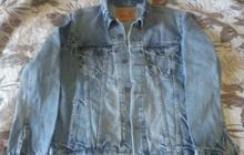Продаю хорошую и практичную джинсовую вещь