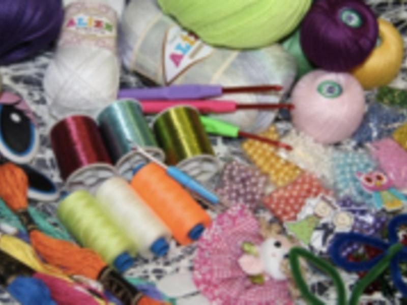 Хобби для всех шитье