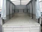 Скачать бесплатно foto Автобагажники, боксы, крепления Платформа ГАЗ 3302+ борта (металлические) 36247463 в Саранске