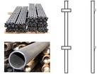 Фотография в Прочее,  разное Разное Предлагаем металлические столбы для забора в Саранске 265