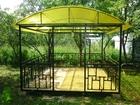 Фотография в Строительство и ремонт Строительные материалы Беседка имеет форму правильного прямоугольника в Саранске 17000