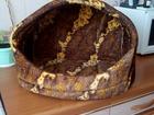 Фото в Домашние животные Разное Продаю домик для кошки, а так же он подходит в Саранске 700