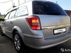 Opel Astra 1.6МТ, 2007, 135863км