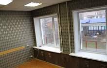 Офисное помещение на 1 этаже