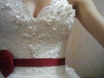 Увидеть foto Женская одежда Платье на выпускной, вечернее 32673912 в Саранске