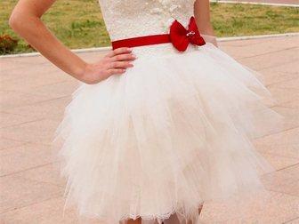 Новое фото Женская одежда Платье на выпускной, вечернее 32673912 в Саранске