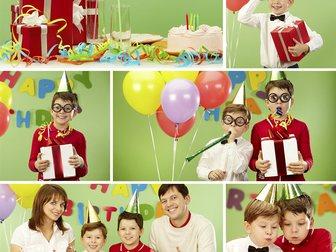 Просмотреть foto  Аниматоры на детский праздник 33543898 в Саранске