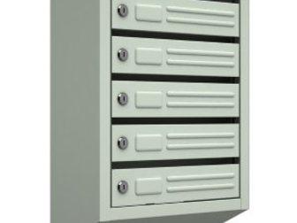 Уникальное изображение Разное Почтовые ящики для подъездов 35104287 в Саранске