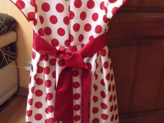 Уникальное изображение Детская одежда продаю платье для девочки праздничное 39049986 в Саранске