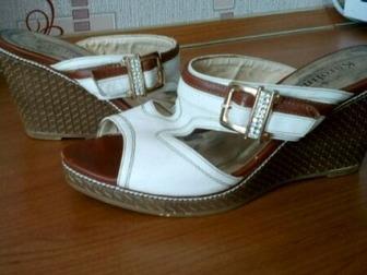 Уникальное фото Женская обувь Обувь женская 39155569 в Саранске