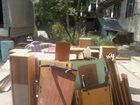 Изображение в Услуги компаний и частных лиц Разные услуги вывоз хлама, мебели, погрузка и вывоз строительного в Саратове 0