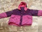 Фотография в   Продам красивую куртку для девочки б/у, фирмы в Саратове 550