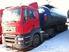 Скачать фото Цистерна промышленная Полуприцеп-цистерна Сеспель 33897118 в Саратове
