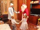 Новое фото  Дед Мороз на дом Саратов 34033293 в Саратове