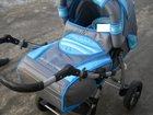 Увидеть foto Детские коляски Коляска ТРАНСФОРМЕР! 34415872 в Саратове