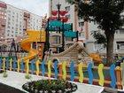 Скачать бесплатно foto  Детские игровые площадки для улицы 34590710 в Сочи