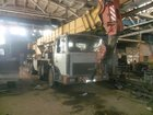 Увидеть foto Автокран кс-6973 50 тонн 34655883 в Саратове