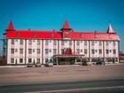 Скачать бесплатно foto Гостиницы, отели Гостиничный комплекс Турист 34970692 в Саратове