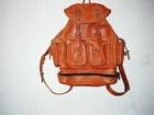 Уникальное foto Разное Продам Кожаный рюкзачок 35313018 в Саратове