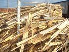Фотография в Строительство и ремонт Разное ДРОВА СОСНОВЫЕ обрезки из столярки привезу, в Саратове 0