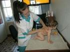 Скачать фото  Медицинский массаж: точечный, вакуумный, детский 35493386 в Саратове