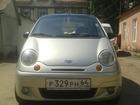 ���������� � ���� ������� ���� � �������� ������, Daewoo Matiz 2007 ���� ������� � � �������� 160�000