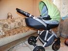 Уникальное фото Детские коляски продам модульную коляску 2 в 1 35849029 в Саратове