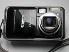 Скачать бесплатно foto Фотокамеры и фото техника Недорогой фотоаппарат Canon PowerShot S80 36756595 в Саратове