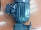 Изображение в Электрооборудование Электродвигатели Продаю электродвигатель с редуктором (мотор в Саратове 30000