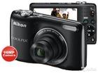 Смотреть фото  Фотоаппарат Nikon Coolpix L26 + SD 16G 36963778 в Энгельсе
