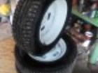 Увидеть фото Шины Комплект зимней резины с дисками 37113646 в Петровске