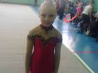 Изображение в Одежда и обувь, аксессуары Спортивная одежда Продам очень красивый купальник для художественной в Саратове 4500