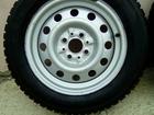 Скачать бесплатно фото Шины Продам зимние шины на дисках Ваз 2110 37222218 в Саратове