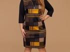 Свежее фотографию  Модная женская одежда больших размеров оптом 37448882 в Саратове