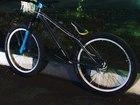 Фото в   кастом мтб - дерт, 26 колеса  состояние идеал в Саратове 21000
